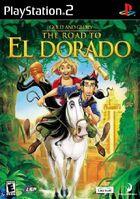 Road To El Dorado (video game)