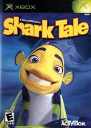 Shark Tale for Microsoft XBOX
