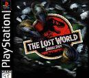 Jurassic Park: Lost World (1997 Jurassic Park video game)
