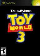 Toy World 3 for Microsoft XBOX