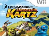 DreamWorks Superstar Kartz