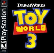 Toy World 3 for Sony PlayStation One