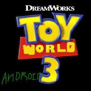 Toy World 3 for Android