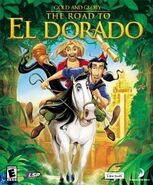 Road To El Dorado for PC