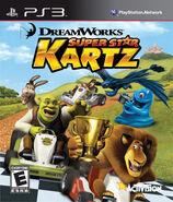 DreamWorks Superstar Kartz for Sony PlayStation 3