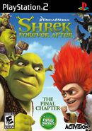 Shrek Forever After for Sony PlayStation 2