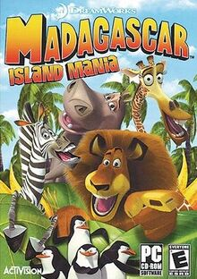 Madagascar Island Mania for PC