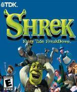 Shrek Fairytale Freakdown for PC