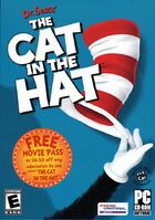 The Cat In The Hat (2003 movie video game)