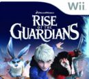 Rise Of The Guardians (video game)