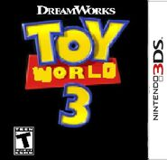 Toy World 3 for Nintendo 3DS