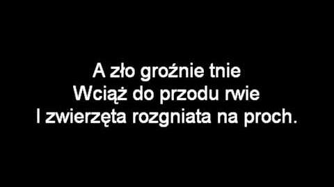 (Polish) Penguins of Madagascar - Graveyard Eight Lyrics