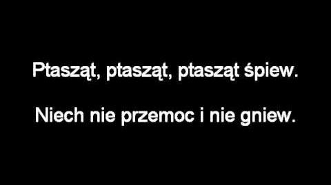 (Polish) Penguins of Madagascar - Lollipops Lyrics