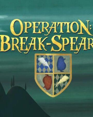 Operacja Teatr Dreamworks Polska Wiki Fandom