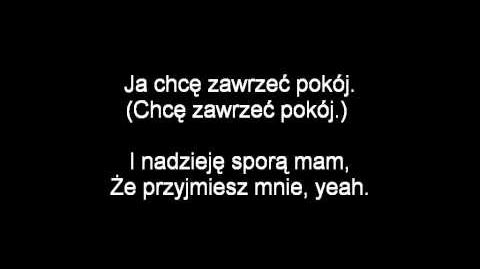 (Polish) Penguins of Madagascar - You're the One for Me Lyrics