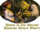 Karaoke Shreka z Bagien