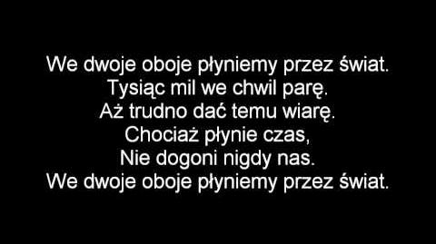 (Polish) Penguins of Madagascar - 8,523 Miles Lyrics