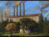 Fabryka Wróżki Chrzestnej