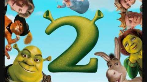 Shrek 2 - Chcę bohatera (Dorota Zięciowska)