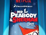 Pan Peabody i Sherman Show
