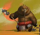 Mistrz Niedźwiedź