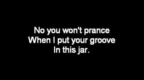 (English) Penguins of Madagascar - Put Your Groove in this Jar Lyrics