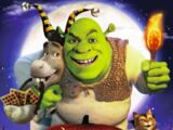 Shrek ma wielkie oczy