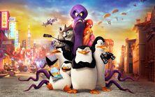 Pingwiny z Madagaskaru (film)