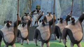 Lemury górskie