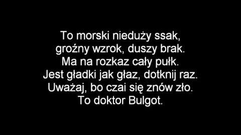 (Polish) The Penguins of Madagascar - He's Doctor Blowhole Lyrics