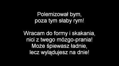 (Polish) Penguins of Madagascar - We are the Penguins Lyrics