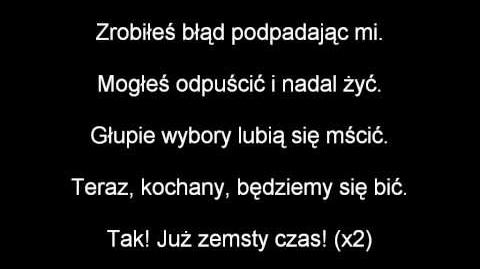 (Polish) Penguins of Madagascar - Here Comes the Claws Lyrics