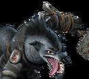 Przywódca Wilków