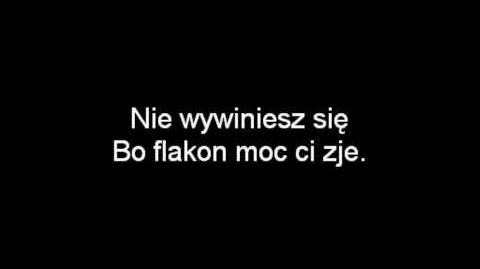 (Polish) Penguins of Madagascar - Put Your Groove in this Jar Lyrics