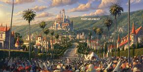 Shrek-far-far-away
