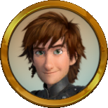 Hiccup icon old