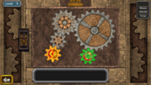 Cogs solution 5