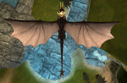 Dgripper wingspan