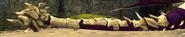 Skrillknapper Tail 2