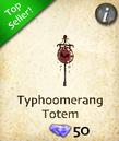 Typhoomerang Totem