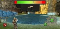 Fish advanced rod