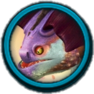 Crimson Goregutter icon