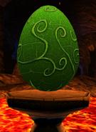 Snapt bef egg