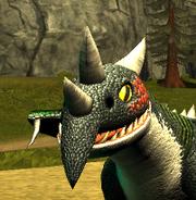 Dramillion horns