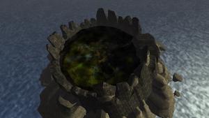Fclub hidden map
