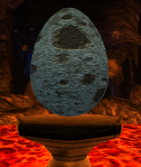 Wdeath bef egg