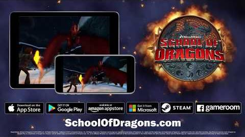 School of Dragons A New Chapter...