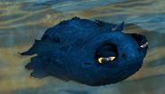 Bby hotb swim