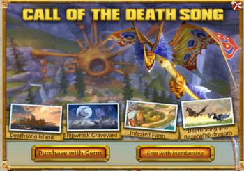 In-game ad