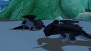 Bfhome nest cutscene 8